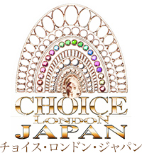 CHOICE LONDON JAPAN